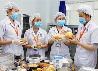 Các trường đào tạo ngành công nghệ thực phẩm hàng đầu hiện nay