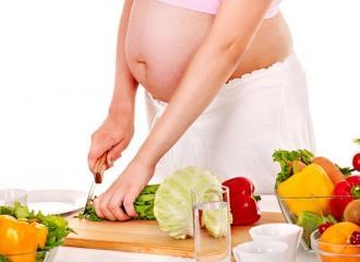 Chế độ ăn cho bà bầu không tăng cân hữu ích nhất