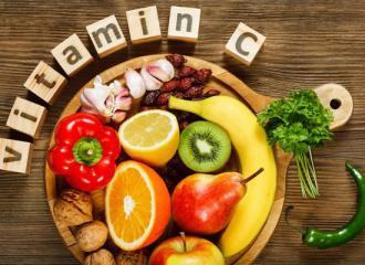 Muốn có một làn da trắng sáng hãy ăn những thực phẩm này ngay!