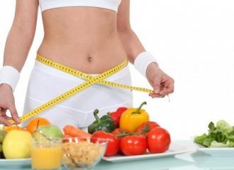 Những thực phẩm hỗ trợ bạn giảm cân hiệu quả nhất