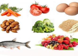 Những thực phẩm tốt cho mắt cận thị bạn nên tham khảo