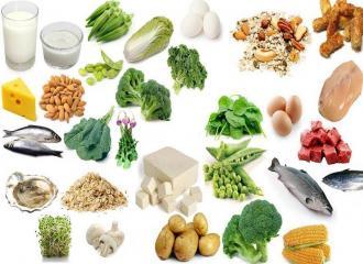 Tìm Hiểu Về Những Loại Thức Ăn ,Thực Phẩm Tốt Dành Cho Bà Bầu