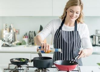 Yếu tố về kỹ năng, phẩm chất để trở thành một đầu bếp